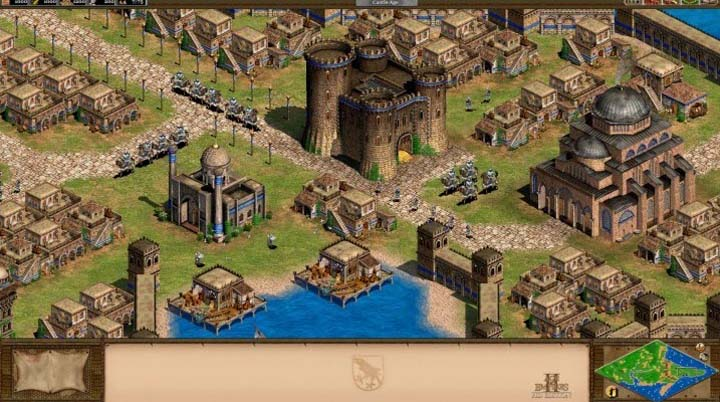 FIX: Age of Empires 2 Not Working On Windows 10
