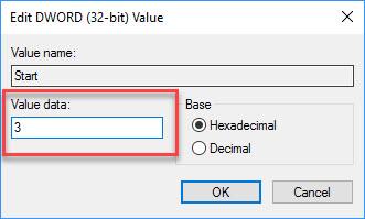 Fix: App Container Profile Failed With Error 0x800700B7 In Windows 10 - 2