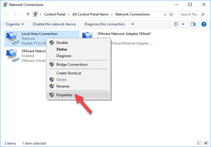 FIX: DHCP Is Not Enabled For Ethernet/Wi-Fi/Local Area