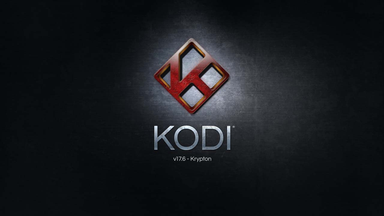 Kodi For PC Windows 10 v17.6