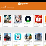 Aptoide For PC Windows 10/8/7