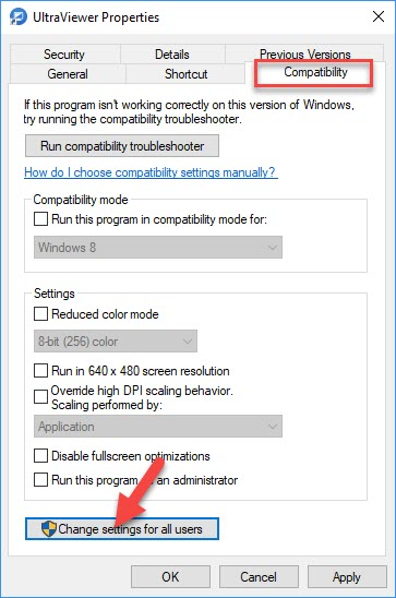 Fix A Referral Was Returned From The Server Error in Windows 10 -1