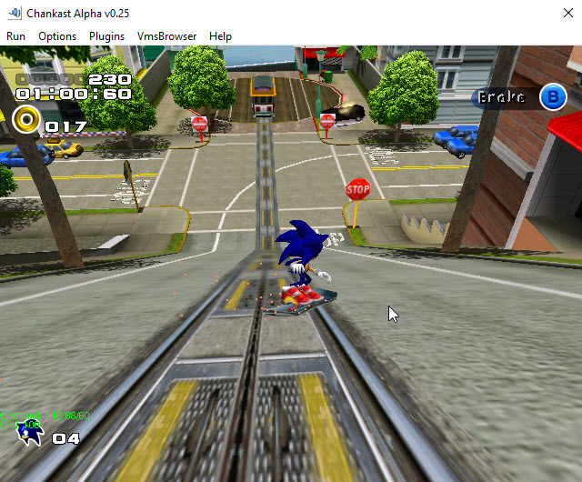 Download Chankast Emulator For Dreamcast on Windows