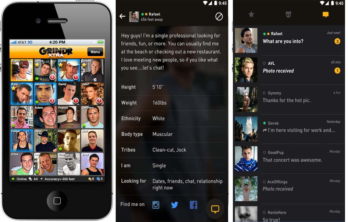 Download Grindr for PC/Laptop Windows 10/8/7