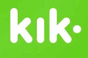 kik app for pc without bluestacks