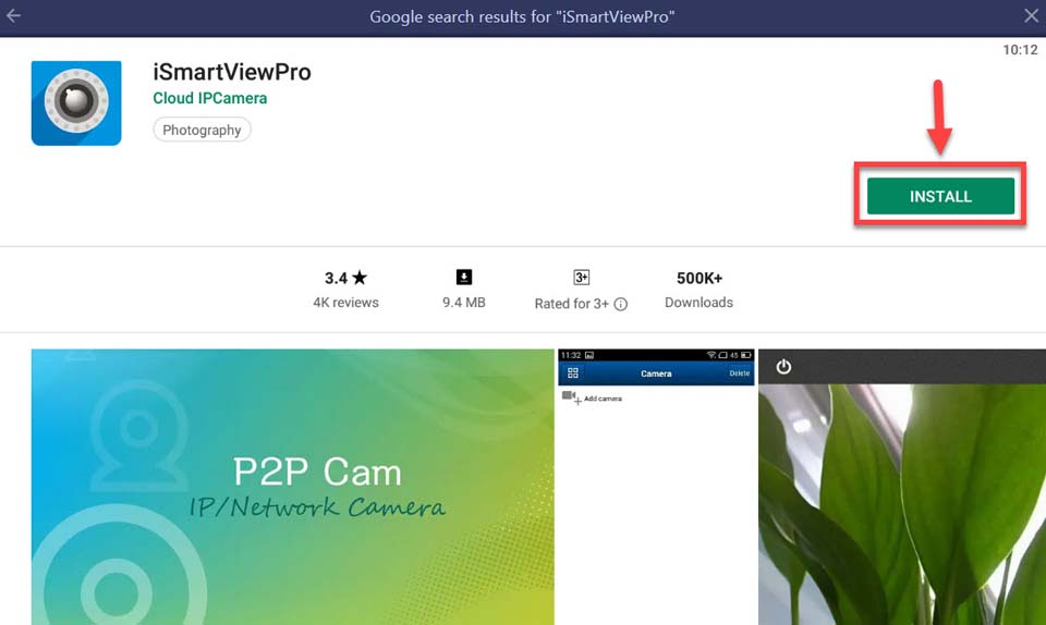 Download and InstalliSmartViewPro For PC (Windows 10/8/7)