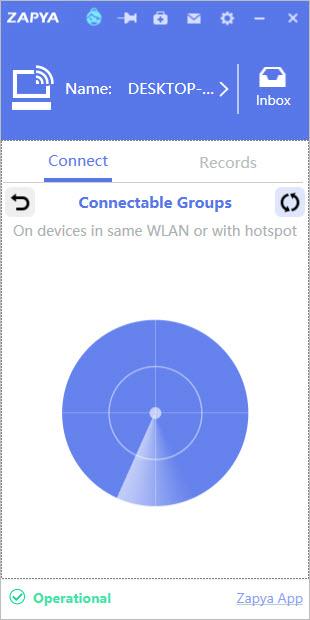zapya apk free download for windows phone