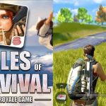 Download Rules Of Survival PC For Windows 10/8/7