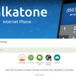 Talkatone For PC (Windows 10/8/7 & Mac)