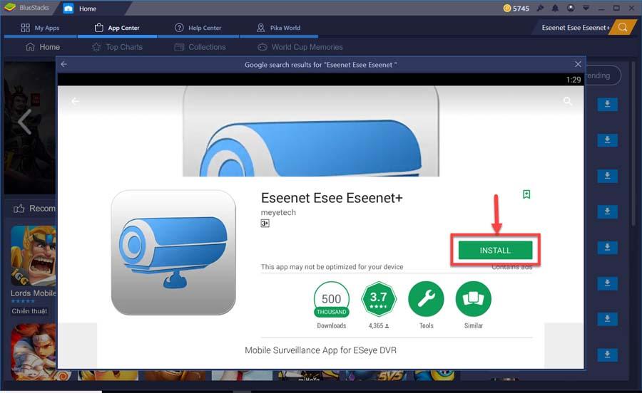 Download Eseenet Esee Eseenet+ For PC