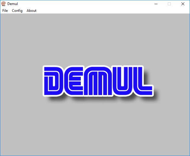 DEmul Emulator For PC (Windows 10/8/7) Free Download - Windows 10