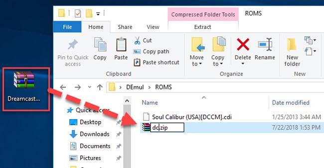 best dreamcast emulator for windows 8.1