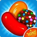 Candy Crush SAGA Game Free Download For PC (Windows 10/8/7 and Mac OS)