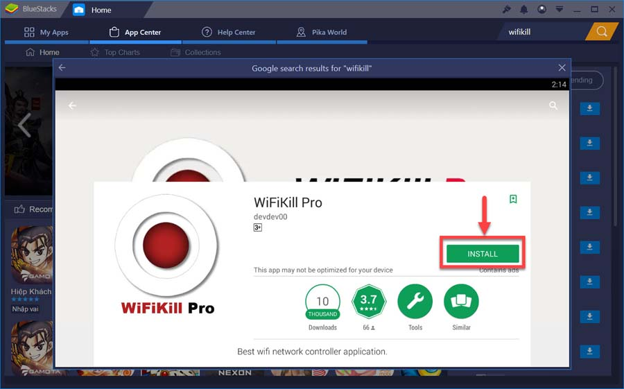 wifikill for pc windows 7 free download