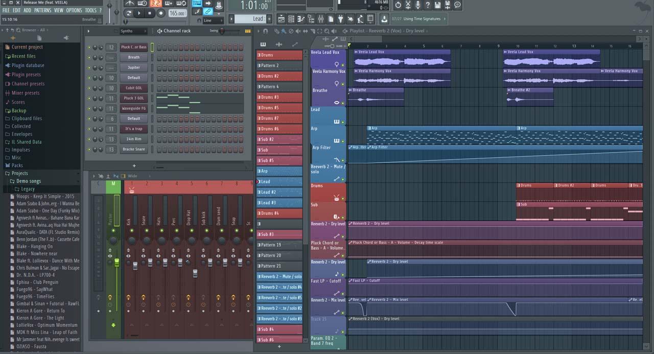 FL Studio 12 Producer Edition Free Download Full Version