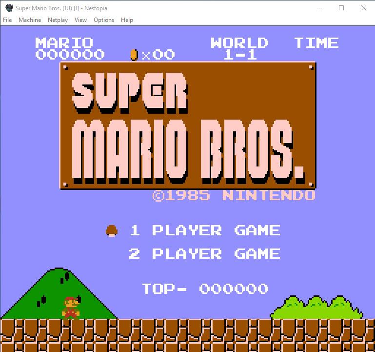 Nestopia UE NES Emulator Download