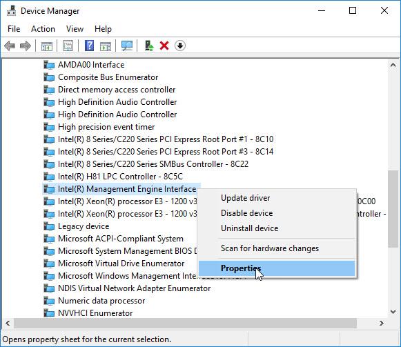 Fix Windows 10 Shuts Down Instead of Sleep - 4