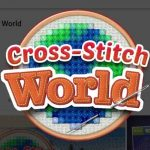 Cross-Stitch World For PC (Windows 10/8/7 and Mac OS) Free Download