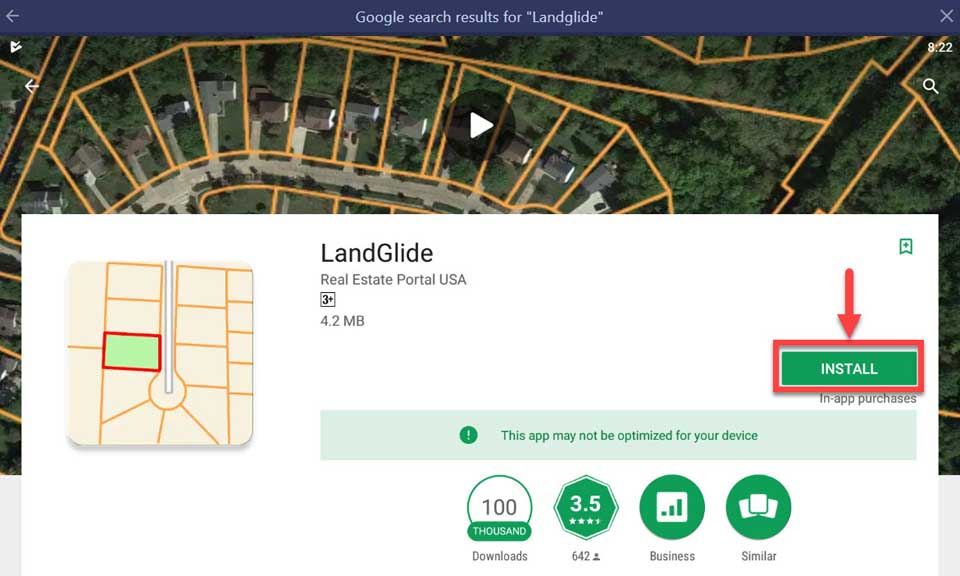 Download and Install LandGlide For PC (Windows and Mac OS)