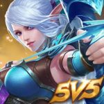 Mobile Legends: Bang Bang For PC/Laptop (Windows 10/8/7 and Mac) Free Download