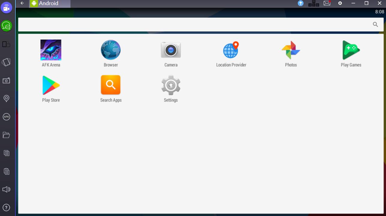 BlueStacks 2 Download For Windows 10/8/7