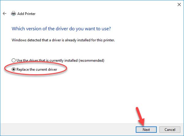 FIX: Microsoft Print to PDF not working on Windows 10 - 10