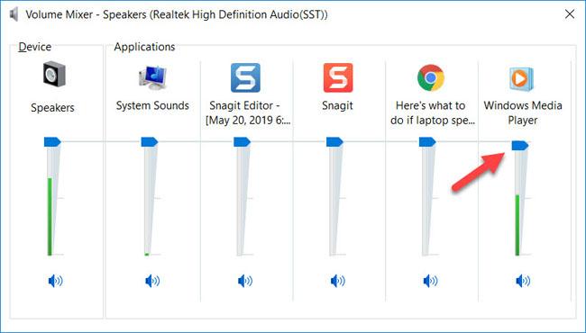 Fix Laptop speakers not working - 2