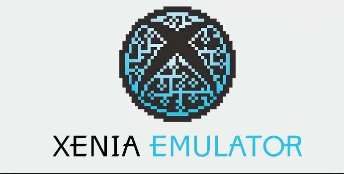 XENIA Xbox 360 Emulator for PC