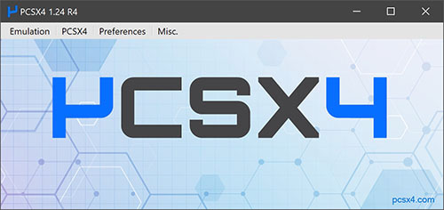 PCSX4 For Windows 10/8/7 Free Download