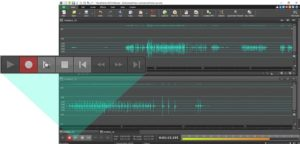 WavePad Audio Editor