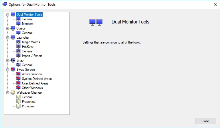 Dual Monitor Tools For Windows 10/8/7 Free Download - Windows 10