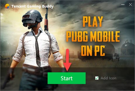 How to Download And Install Tencent Gaming Buddy Android Emulator on PC (Windows 10/8/7) - 2