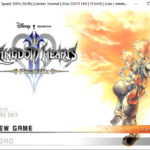 How To Play Kingdom Hearts 2: Final Mix+ (English) on PC