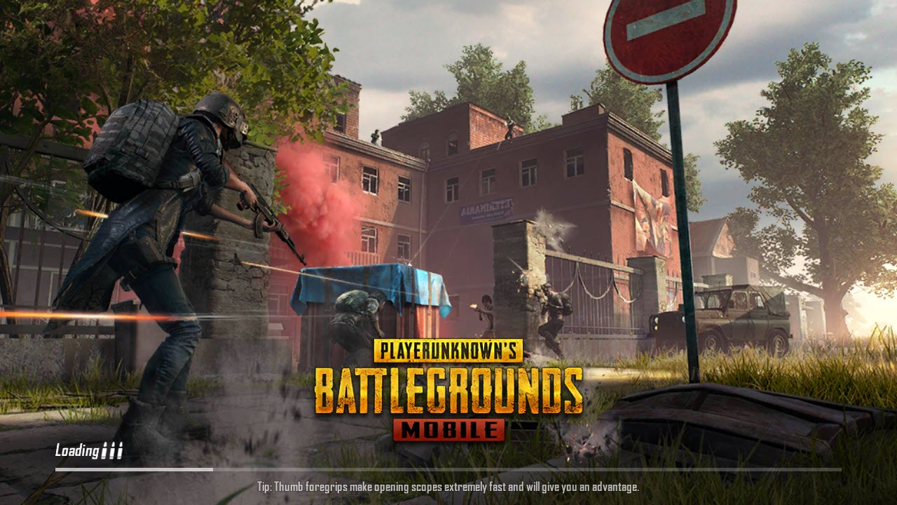 How To Play PUBG Mobile On PC With Tencent Gaming Buddy