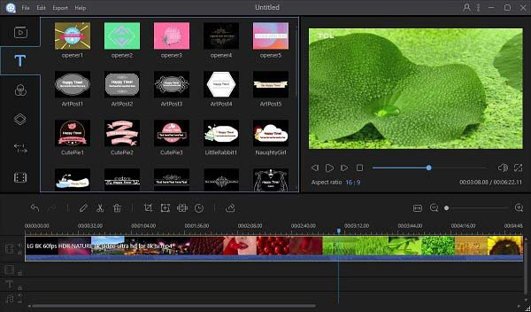 free video editor download windows