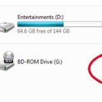 USB Drive Not Showing Up In Windows 10