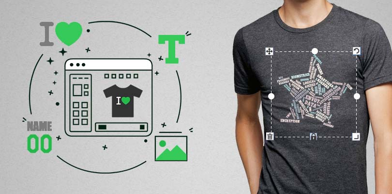 The 5 Best T Shirt Design Software To Make Your Own T Shirts Windows 10 Free Apps Windows 10 Free Apps