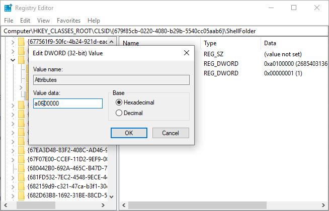 disable quick access in windows10 file explorer - 3