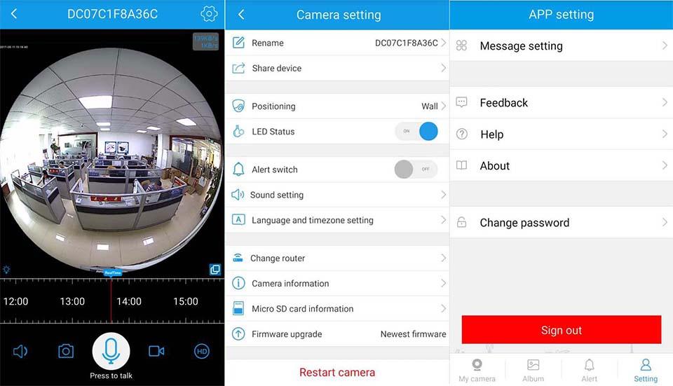 360Eyes For PC (Windows 10/8/7/Mac) Free Download