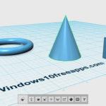 Autodesk 123D Design Download