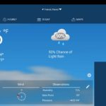 Weather by WeatherBug for Windows 10