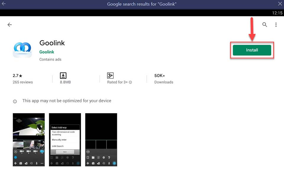 Download and Install Goolink For PC (Windows 10/8/7 and Mac)