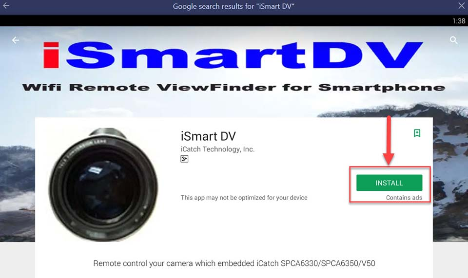 Download and Install iSmart DV For PC (Windows 10/8/7 and Mac)