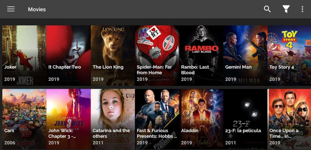 FreeFlix HQ For PC (Windows 10/8/7) Free Download