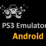 PS3 Emulator APK & PS3 BIOS File For Android Free Download