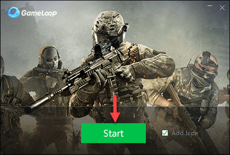 How To Download And Install Gameloop Tencent Gaming Buddy Android Emulator on PC - 2