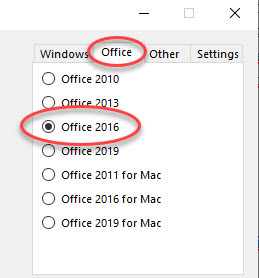 How To Download Microsoft Office 2016 ISO - Step 01
