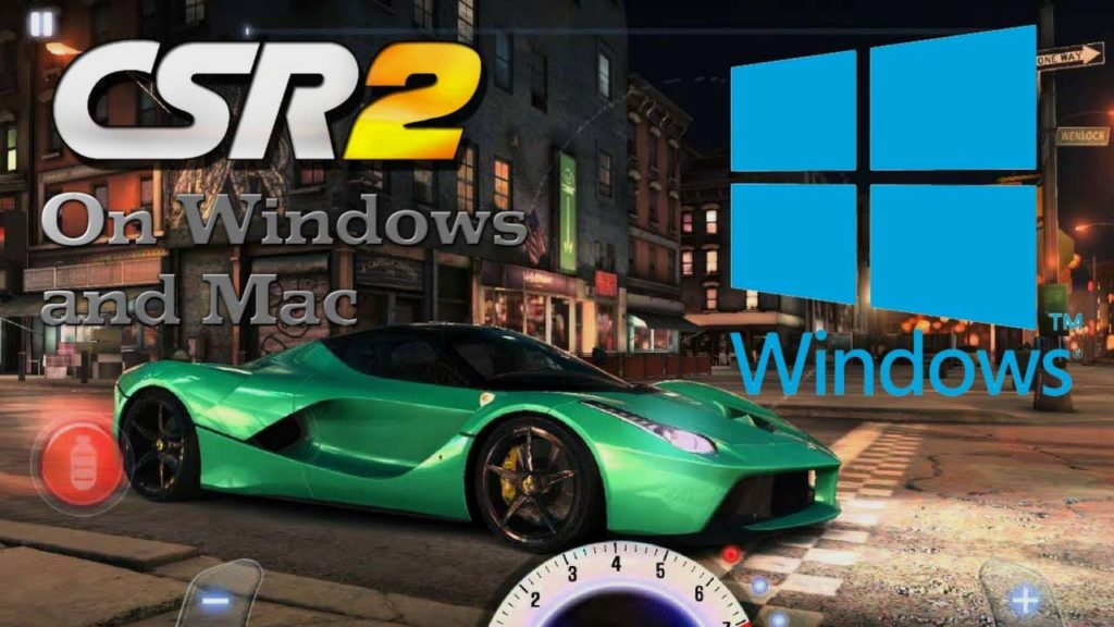 How To Download and Play CSR Racing 2 on PC (Windows 10/8/7)