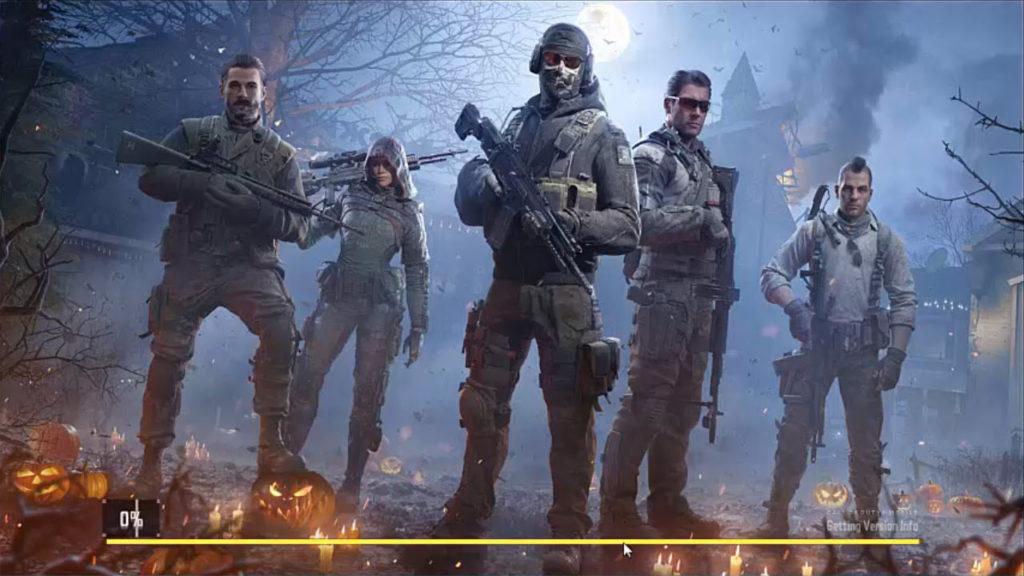 Call Of Duty Spiel