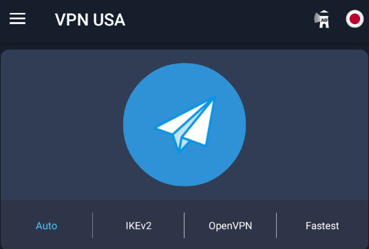 USA VPN For PC Free Download